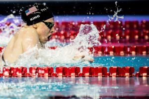 2019 World Champs Previews: King & Efimova Go 1:03-Hunting In Women's 100 BR