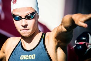 2020 W. NCAA Previews: Hansson, MacNeil, and Brown Set for 100 Fly Showdown