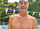 Jack Groselle Becomes Oldest Man Under a Minute in 100 LCM Free