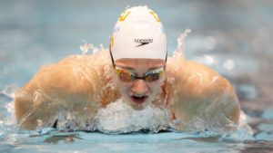 Tennessee's Banic Tabbed as Wilma Rudolph Award Winner