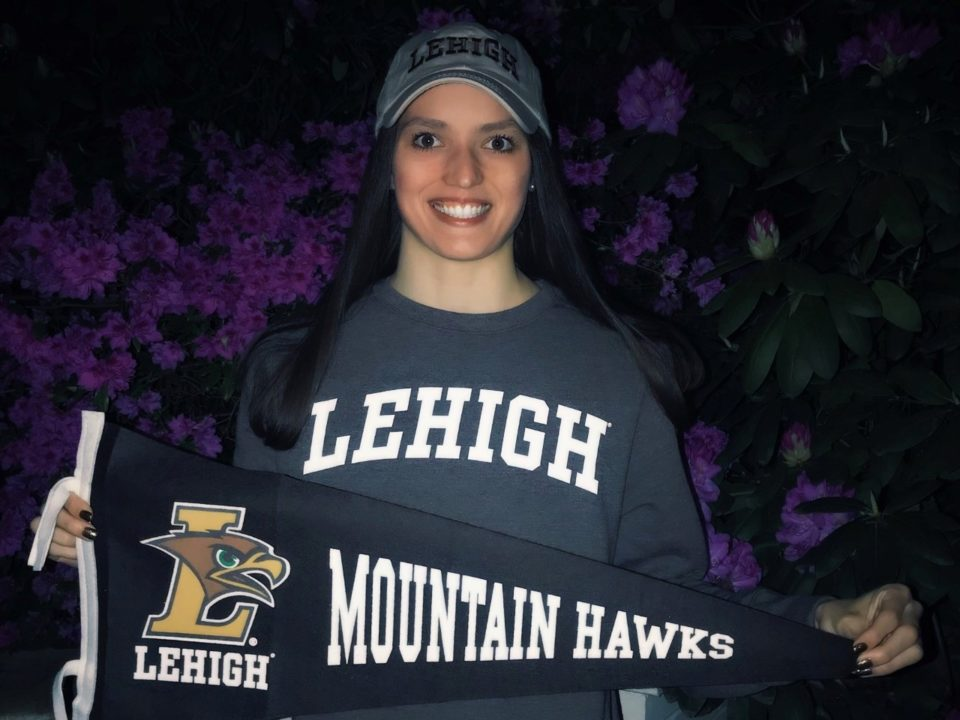 Maddie Dorish Commits to Swim for D1 Lehigh