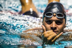 Michael Andrew Continues to Experiment with Weights, Will Turn Focus to 200 IM