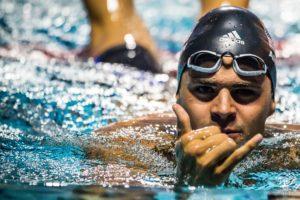 Pro Swim Series Michael Andrew Nuota Un Altro PB Nei 100 Farfalla