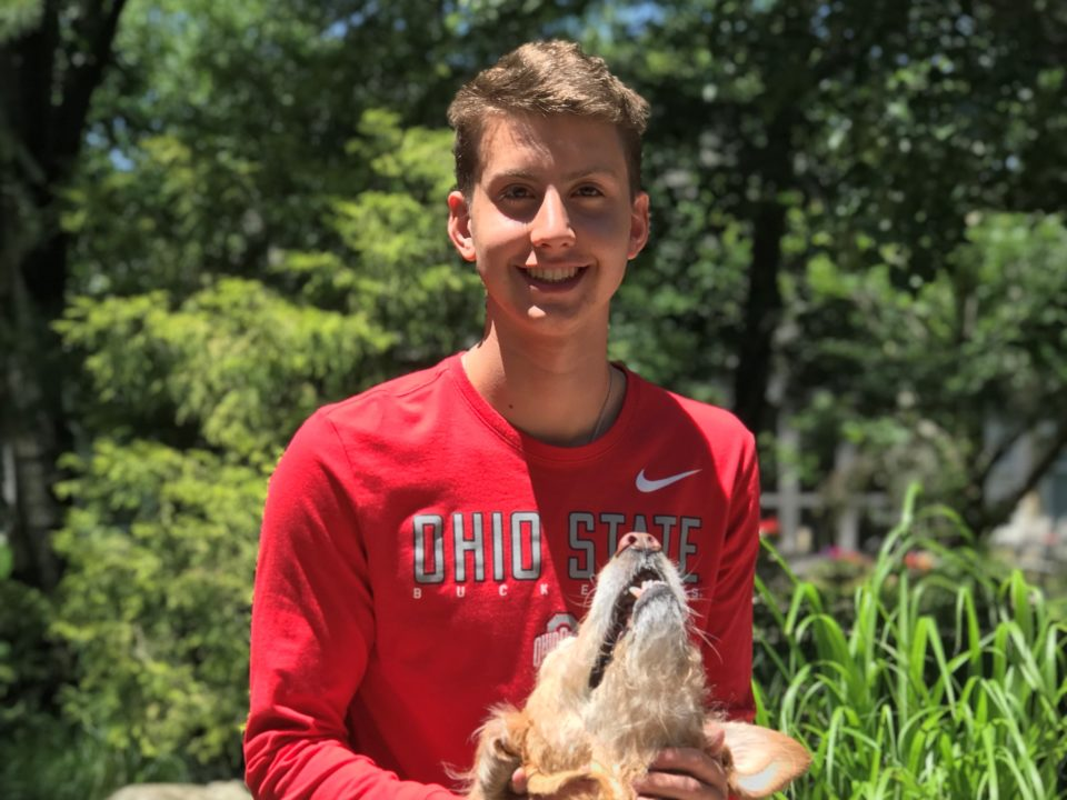 NAG Record-holder Ian Van Gorp Verbally Commits to In-state Buckeyes