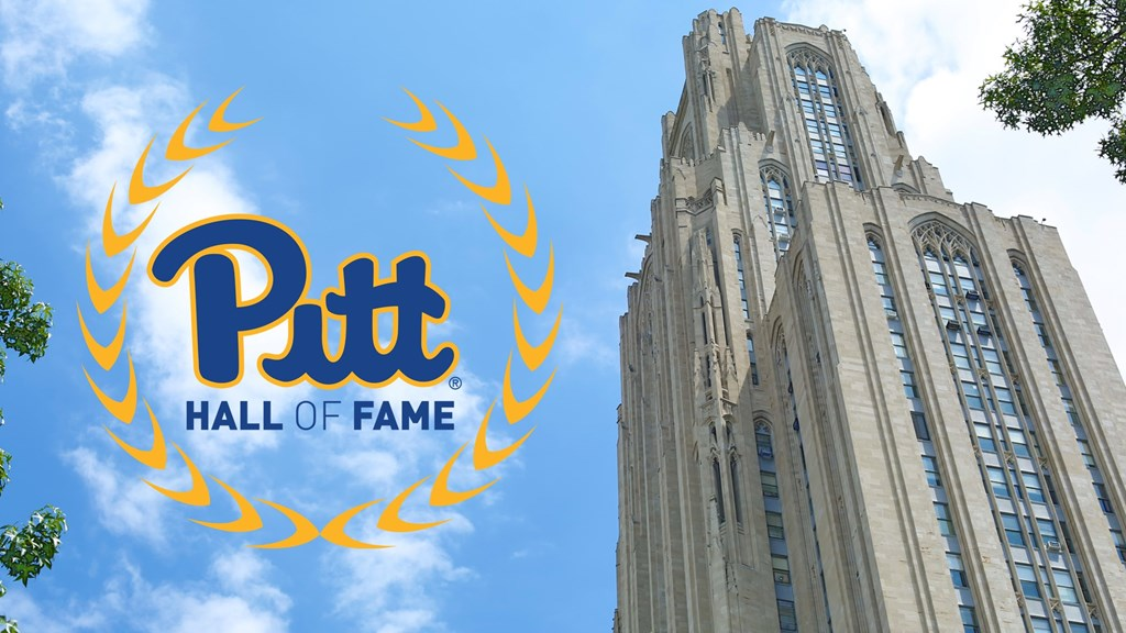 Swimmer Sue Heon Among 12 Selections for Pitt Athletics Hall of Fame