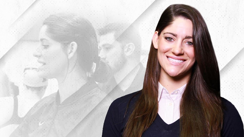 Penn State Adds Assistant Priscilla Barletta to Coaching Staff