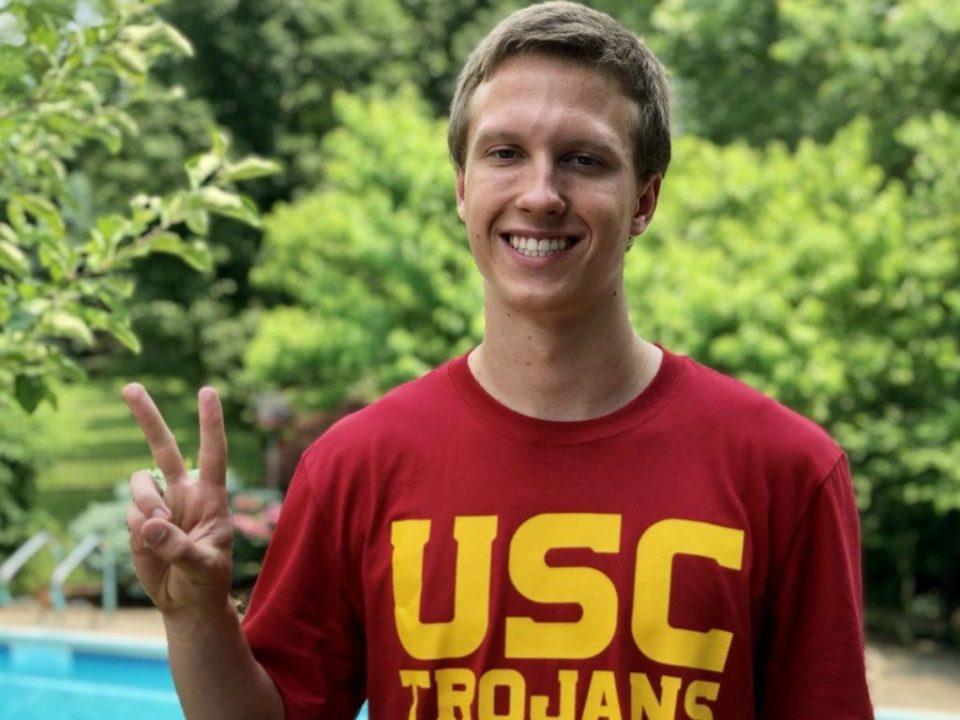 Two-Time Ohio State Runner-Up Scott Sobolewski Commits to USC