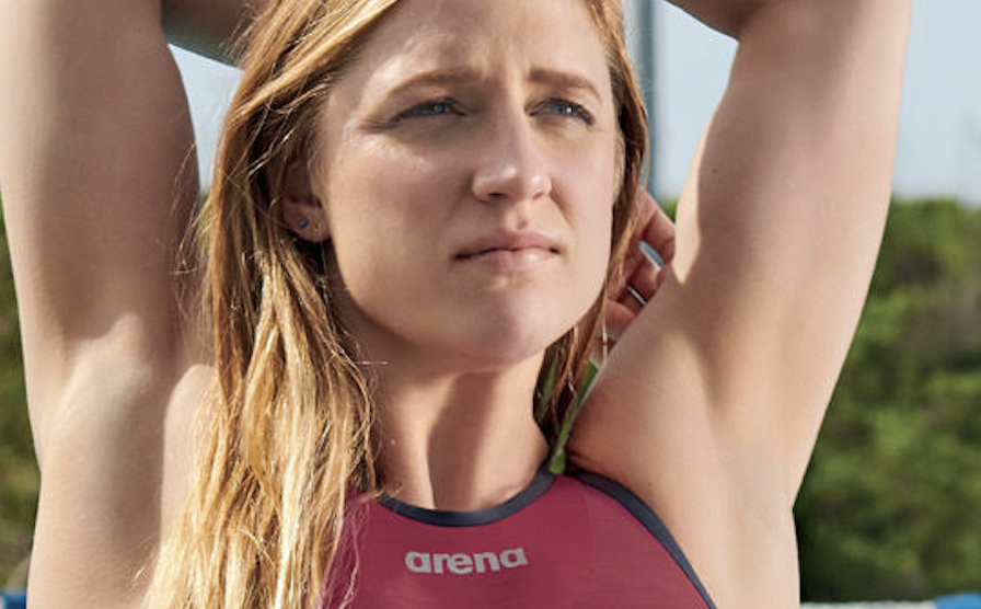 "Madisyn Cox on Arena's 2-Piece Carbon Duo for Women: ""It's Groundbreaking"""