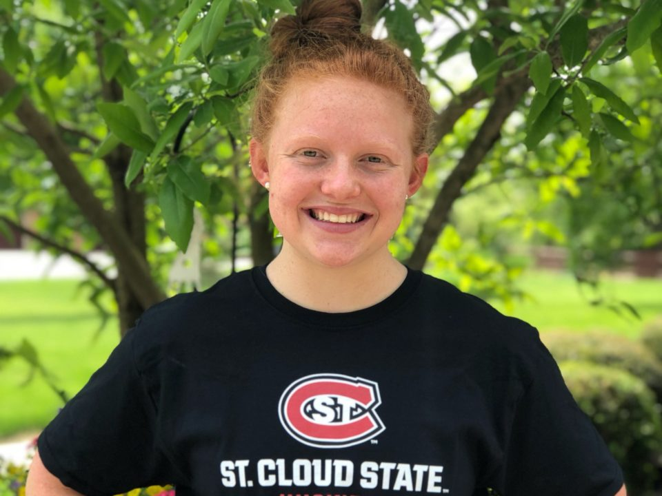 Versatile Molly Arenson Verbally Commits to St. Cloud State for 2020-21