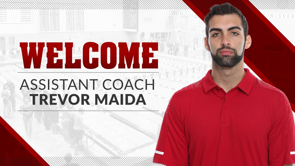 Wisconsin Hires Trevor Maida from Indiana as New Assistant Coach