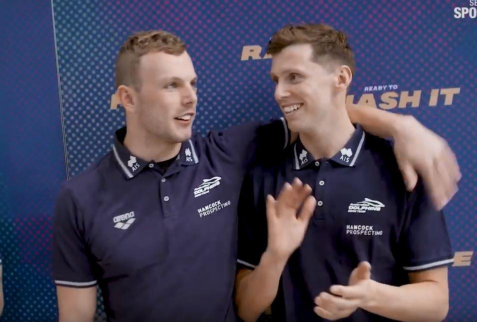 Swimming Australia Pubblica Nuovo Calendario: Trials Olimpici a Giugno 2021