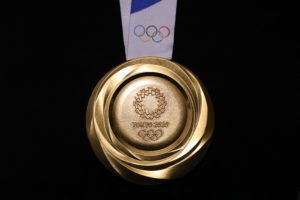 Misure Anti Covid Olimpiadi Adesivi Ai Polsi E Esclusione Atleti Positivi