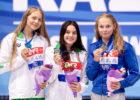 Euro Summer Juniors Silver Medalist Fanni Fabian of Hungary Picks Cal