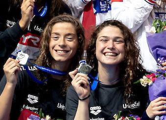 Campionati Europei Juniores:Italia A Quota 10 Medaglie Seconda Dietro La Russia