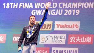 FINA: Mondiali A Fukuoka Dal 13 Al 22 Maggio 2022