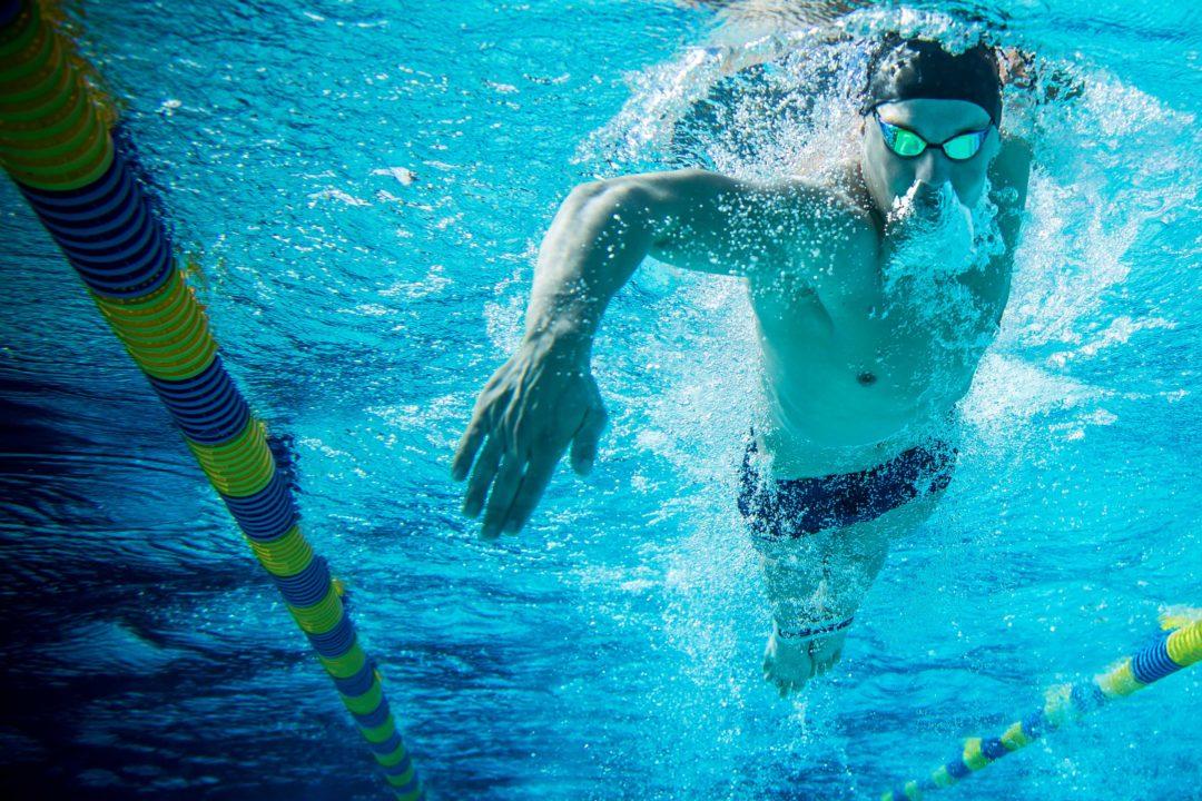 Il Miglior Integratore Per Il Nuoto Si Chiama Sforzo