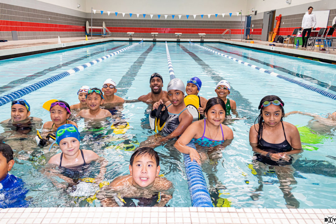 Teaching One Million to Swim