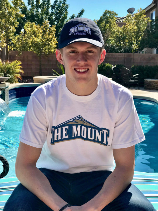 Sandpipers of Nevada's Bryce Rounds Commits to Mount St. Mary's for Fall 2019