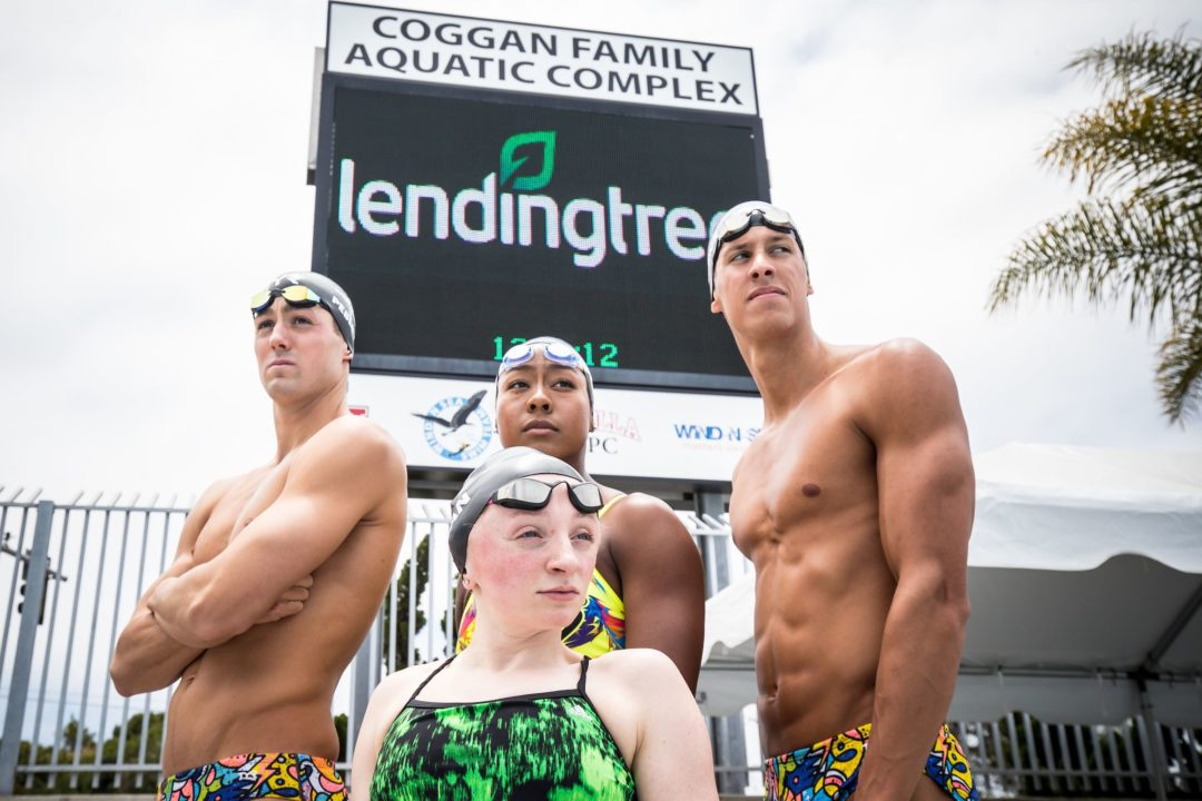 Chadwick, Neal, Pebley and Coan Sign With LendingTree