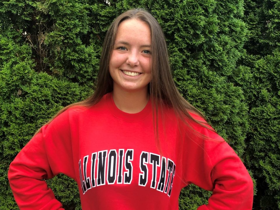 Sun Prairie's Cassidy Carey Commits to Illinois State University