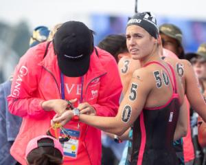 Campionati Europei Giulia Gabbrielleschi Medaglia D'Argento Nella 5 km
