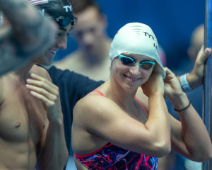2021 US Olympic Trials Previews: Will Ledecky & Smith Run it Back in the W 800?