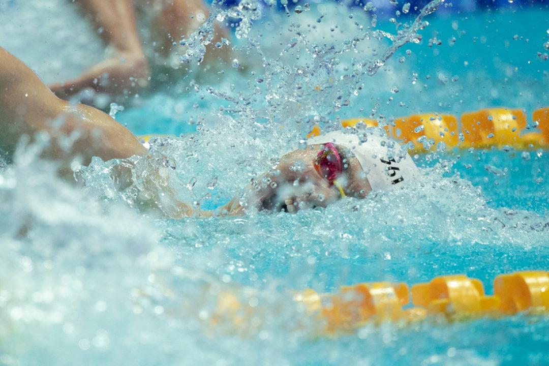 Trials Di Qualificazione Olimpica Cinesi Rinviati Per Coronavirus