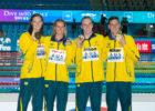 Squadra nazionale Australiana