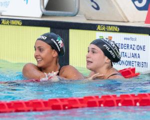 Atleti Azzurri Positivi Al Covid Dopo I Campionati Sono Ora Negativi