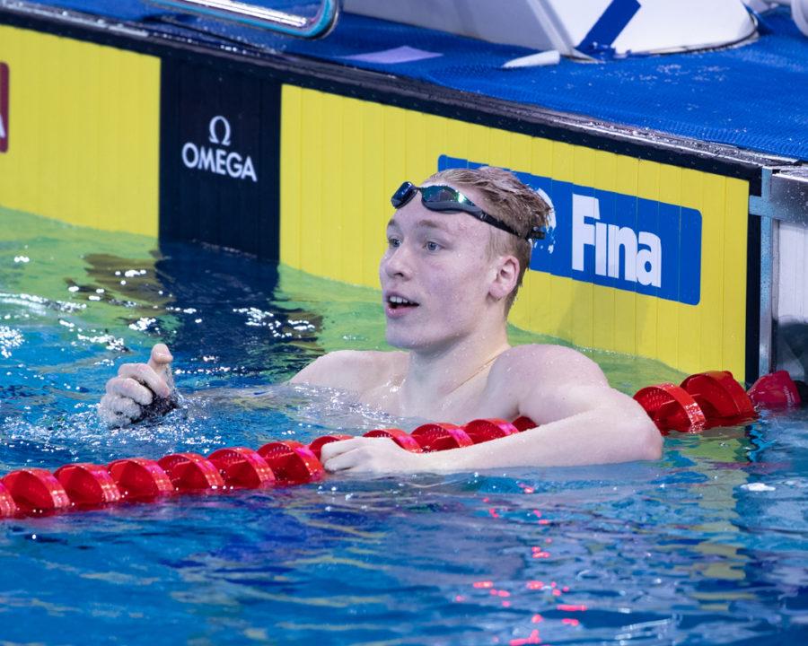Minakov, Druzhinin Qualify For Tokyo On Day 5 of Russian Trials