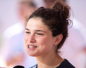 Campionati Europei Juniores Kazan: Benedetta Pilato Abbassa Il Record 100Ra Rag