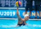 Last Two Women's Water Polo Olympic Spots On The Line In Trieste