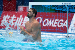 Argentina, Brazil, Canada, United States Move on to Pan Am Games Men's WP Semis