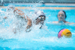 Montenegro, Greece, Croatia Join Tokyo Olympic Men's Water Polo Field