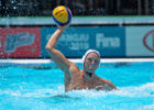 Two Draws, Dominant Wins by Greece, Spain, Hungary Lead Men's WP Worlds Day 1