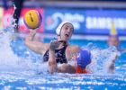 Host South Korea Scores First Goal of Water Polo Worlds, 5 Teams Stand at 2-0