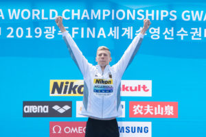 Major 400 Free Showdowns Brewing After German Trials Day 2 Prelims