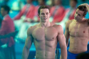 Ben Proud Nuota Il Tempo Limite Nelle Batterie #2 Al Mondo 50 Stile