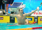 Kristof Milak world record