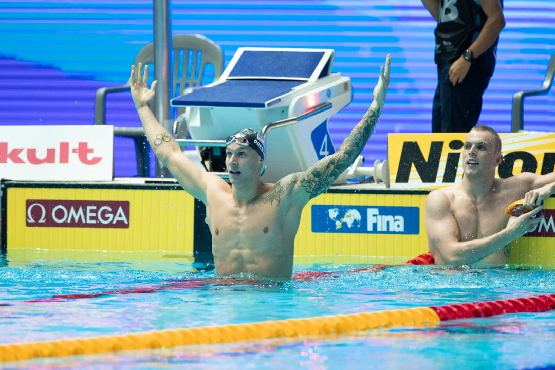 2019 FINA World Championships: Day 7 Finals Live Recap