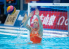 Dutch Water Polo - Joanne Koenders - courtesy Rafael Domeyko