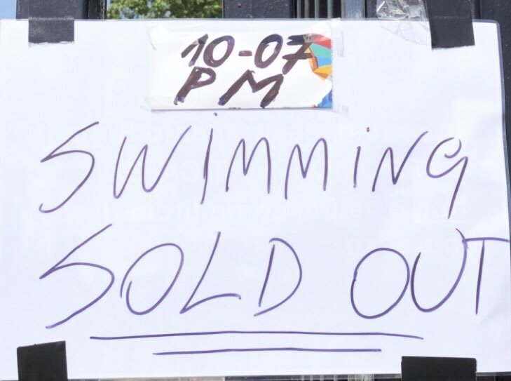 Universiadi Last Day: Swimming Sold Out. Quando Il Nuoto Riempie Gli Stadi