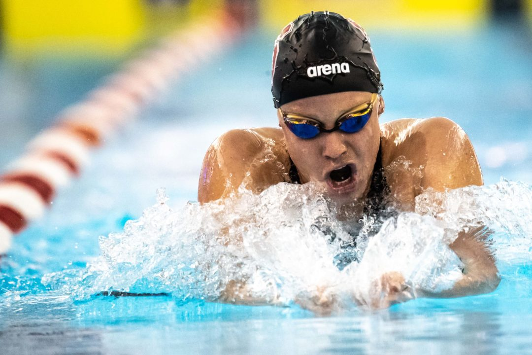 Caeleb Dressel Drops His Last 2 Events on Day 5 of U.S. Nationals