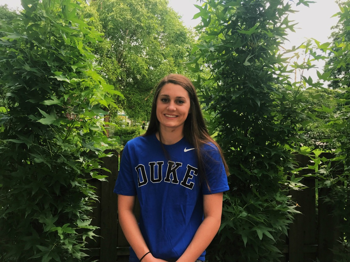 State Champs Tour 2020 Kentucky State Champ Emily Lenihan Commits To Duke For 2020