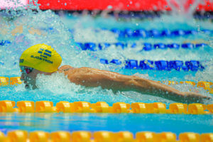 Swedish Swimming Federation Releases 2021-2024 Meet Calendar