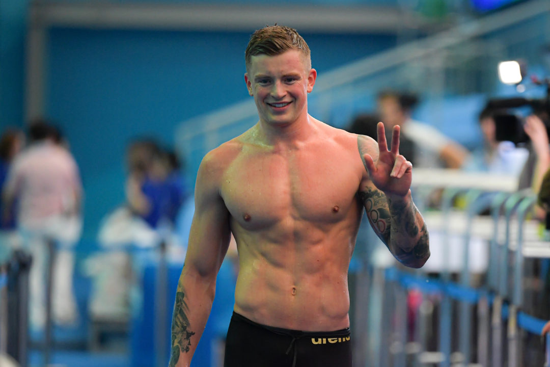Beyond The Lane Lines: Peaty Lands On Walk Of Fame, Hackett Expecting Baby