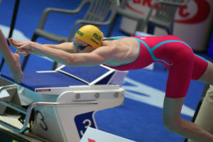australia Cate Campbell