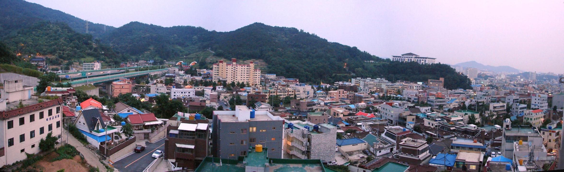 Accident dans une boite de nuit à Gwangju : des athlètes blessés