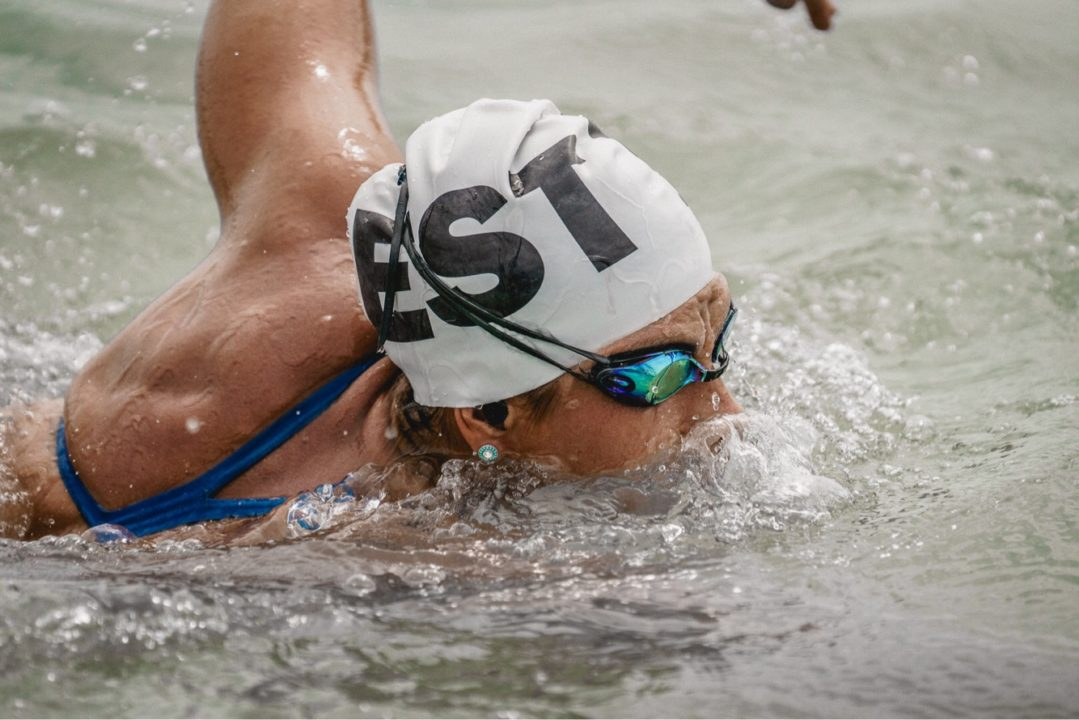 Estonia Announces 7 Pool, 3 Open Water Swimmers for World Championships