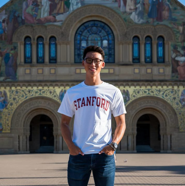 #11 Ethan Hu Commits to Stanford Cardinal